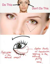makeup how cover dark circles properly under eye dark circles can cause the appearance of bags under