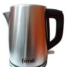 Ấm siêu tốc Ferroli FK1817 dung tích 1.7 L (hàng chính hãng) | Điện máy Huy  Ngọc