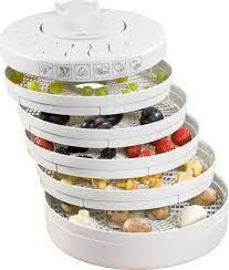 Clatronic Dr 2751 Meyve Ve Sebze Kurutma Makinası: Amazon.com.tr