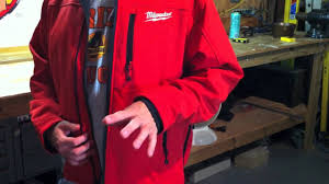 Milwaukee M12 Cordless Lithium Ion Heated Jacket 2330 Review