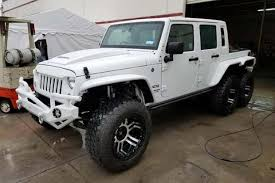 these are the craziest jeep wrangler builds on autotrader featured image large thumb0
