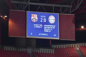 May 30, 2021 · you can see guardiola's progress in the champions league with barcelona, bayern munich and manchester city below. Fc Bayern Munchen On Twitter U N G L A U B L I C H Fcbfcb Fcbayern Missionlis6on Ucl