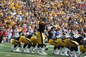 Iowa Hawkeyes Depth Chart The Iowa Hawkeyes Face The Purdue Boilermakers In A Big Ten Game