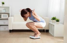 why you exercise but don t lose weight