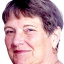 Harriet Ella Daugherty Obituary - Visitation & Funeral Information