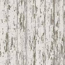 shiplap wallpaper. wallpaper rustic reclaimed weathered faux wood shiplap planks taupe gray white l