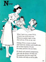 best vintage nurse ideas us army hats images  when i grow up a nurse i ll be what will i be from a to z by donald l for my daughter heidi and you were on a year later than tis book