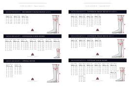 Mountain Horse Sovereign Size Chart Mountain Horse S 17 Workbook Small