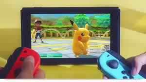 Nintendo Announces Three New Pokémon Games For Switch   by Kaylee Kuah
