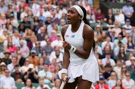 Coco Gauff Withdraws From Tokyo ...