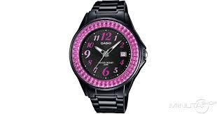 Купить <b>часы Casio LX</b>-<b>500H</b>-<b>1B</b> [1BVEF] - цена на <b>Casio</b> Collection ...