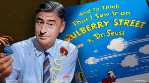 Seuss himself would have been 116 years old. W2ao2dwgxufv M