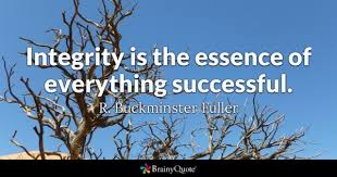 Integrity Quotes Adorable Integrity Quotes BrainyQuote