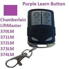 garage door remotes for powermaster remote garage door opener 372lm liftmaster compatible craftsman 371lm