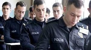 Polis Akademisi Başkanlığı duyurdu: 8 bin polis alınacak! Polis maaşları ne  kadar?