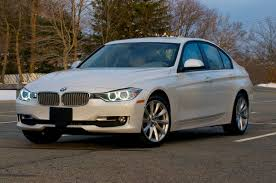 2014 BMW 3 Series - Overview - CarGurus