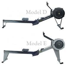 Concept2 Model D Vs Concept2 Model E Best Rowing Machines