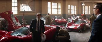 'ford v ferrari' is currently available to rent, purchase, or stream via subscription on directv, fandangonow, redbox, hbo go, amazon, youtube, amazon, vudu, google play, itunes, microsoft movies & tv, hbo max, and hbo go. Ferrari Cars In Ford V Ferrari 2019