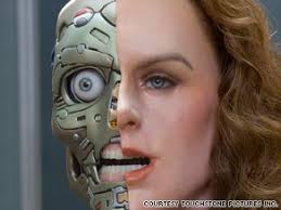 Surrogates Movie Scientists Say Movie Androids Not As Far Fetched As They Seem Cnn Com