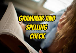 How to make grammar and spelling check online for free?   Best-essay -services.com