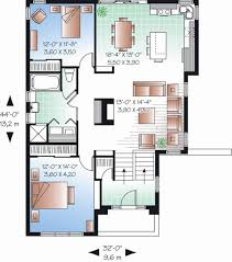 Floor modern minimalist house plan how to build ideal house for family