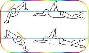 Swimming Freestyle Drills Teaching And Coaching