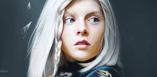 Digital Portrait Painting Digital Portrait Painting Unique Paintable Paintable Learn The Art