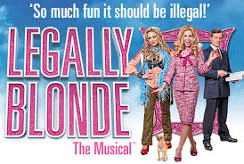 legally blonde at the royal derngate northampton review what s  legally blonde at the royal derngate northampton review what s good to do