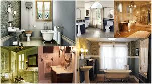 bathroom design styles. Image Of: Victorian Bathrooms Bathroom Design Styles O
