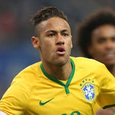 Soccer Hairstyles 55 Inspiration Neymar Haircut