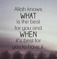 Islamic Quotes About Life With Images In English
