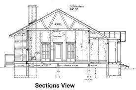 Small Picture House Blueprints