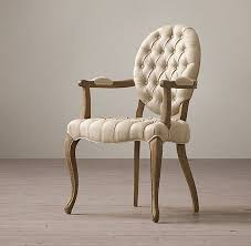 china tufted round arm fabric covered leather dining chair elegant zebra print dining chairs