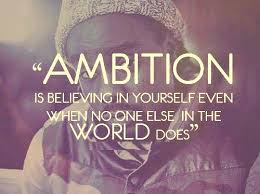 Quotes About Ambition And Dreams Best of Ambition Quotes Quotes Tree