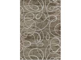 hand tufted rug melbourne mink by sirecom