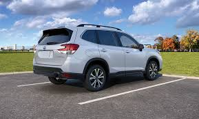 2019 Subaru Color Chart 2019 Subaru Forester Specs Colors And Trims And More