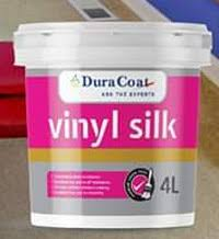 Duracoat Vinylsilk Emulsion Vs Paints Xperts