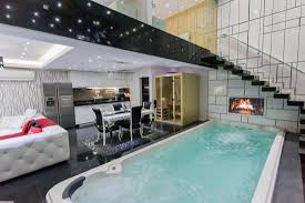 2 bedroom loft. Luks Lofts Hotel \u0026 Residences: Swimming Pool Inside 2 Bedroom Loft At