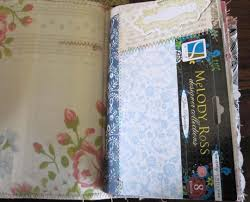 Melody Ross Designer Collections Secret Lake Diaries New Journal In The Style Of Melody Ross