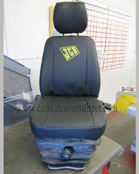 custom jcb 416 seat covers