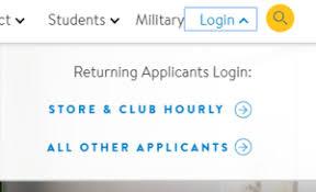 Walmart Application Walmart Application Online Job Application Form