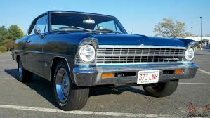 Chevrolet Nova SS 1962,1963,1964,1965,1966,1967,1968,1969,1970 ...