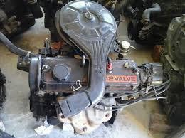 3 x Tazz 2E engines (R11500 each)   Junk Mail
