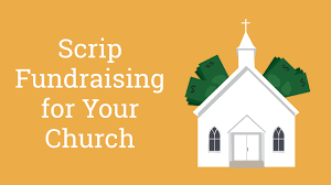 scrip fundraising for your church withscrip