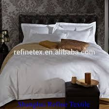 best quality comforter bedding set luxury 100 cotton hotel bedding set bed sheet customzied size refine textile