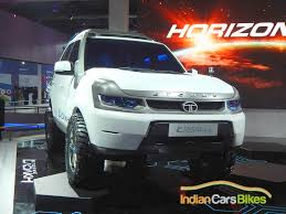 new car launches by tataTata Motors To Launch 6 SUVs By 2017
