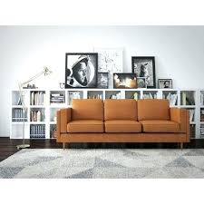 mid century modern leather sofas lifestyle mid century modern leather sofa free today mid