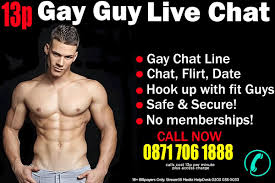 Free uk gay personals