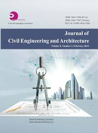 Loughborough University Architectural Engineering And Design Management Journals David Publishing Company