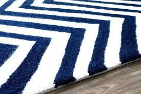 cream navy chevron rug full size runner navy chevron rug